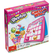 Image of Guess Who - Shopkins Edition