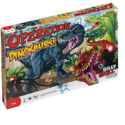 Image of Operation - Dinosaurs