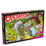 Image of Operation - Zombie