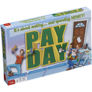 Image of Payday - The Board Game