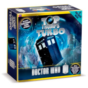 Top Trumps Turbo - Doctor Who