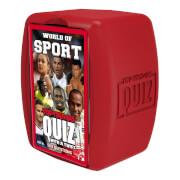 Top Trumps Quiz - Sport