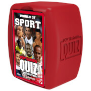 Top Trumps Quiz   Sport