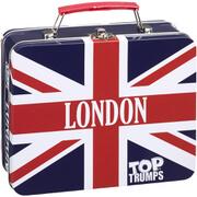 Image of Top Trumps Collectors Tin - London