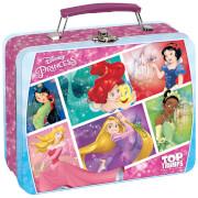Top Trumps Activity Tin - Disney Princess