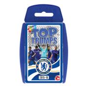 Top Trumps Specials - Chelsea FC 2015/16