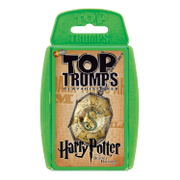 Top Trumps Specials  Harry Potter and the Deathly Hallows 1