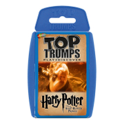 Top Trumps Specials  Harry Potter and the HalfBlood Prince