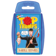 Top Trumps Specials - Horrible Histories