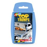 Top Trumps Specials  Top Gear Cool Cars 2