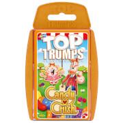 Image of Top Trumps Specials - Candy Crush Soda Saga