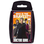 Image of Top Trumps Specials - Doctor Who 9