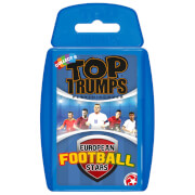 Top Trumps Specials   Euro 2016 (Euro Football Stars Pack)