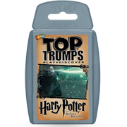 Top Trumps Specials  Harry Potter and the Deathly Hallows Part 2