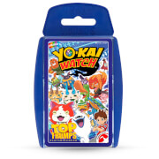 Top Trumps Specials - Yo Kai Watch