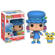 Strawberry Shortcake Blueberry Muffin and Cheesecake Scented Funko Pop! Figuur