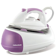 Morphy Richards 333019 Steam Generator - Purple