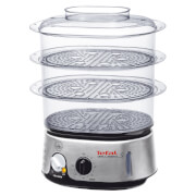 Tefal VC101616 Simply Invents Food Steamer - Multi