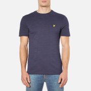 Lyle & Scott Men's Short Sleeve Dazzle Camo T-Shirt - Navy