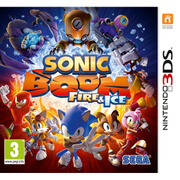 Sonic Boom: Fire & Ice - Digital Download