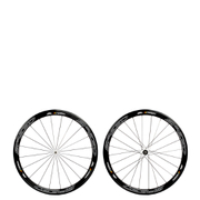 Veltec Speed AL Clincher Wheelset