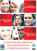 The Christmas ShoesA Christmas RomanceIll Be Home For Christmas Box Set