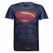 T-Shirt DC Comics Muscles Superman