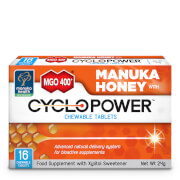 MGO 400+ Manuka Honey with CycloPower