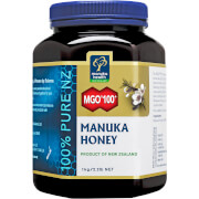 MGO 100+ Pure Manuka Honey Blend - 1KG