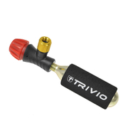 Trivio Co2 Adaptor and Cartridge - 16 Grams