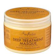 Купить Увлажняющая маска с маслом ши Shea Moisture Raw Shea Butter Deep Treatment Masque, 326 мл