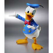 Disney Hybrid Metal Action Figure Donald Duck 15cm