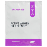 Active Woman Diet Blend™ - Proteína Light (Amostra)