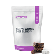 Active Women Diet Blend? - 2.2lb - Pouch - Toasted Marshmallow
