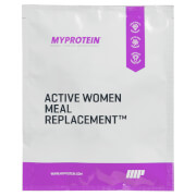 Active Woman Meal Replacement™ (Echantillon)