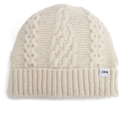 Edwin Men's United Beanie Hat - Natural - Salescache