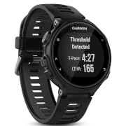 Garmin Forerunner 735XT Tri Bundle – Black/Grey