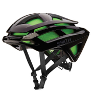 Smith Overtake Bicycle Helmet – S/51-55cm – Black/Green