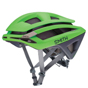 Smith Overtake Bicycle Helmet – L/59-62cm – Green/Black