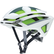 Smith Overtake Bicycle Helmet – S/51-55cm – White/Green