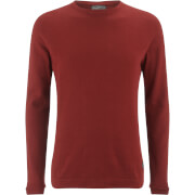 Jack & Jones Mens Originals Basic Jumper  Syrah  L
