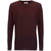 Jack & Jones Mens Originals Swing Jumper  Syrah  S