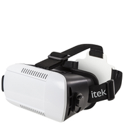 Itek I72005 Virtual Reality 3D Goggles