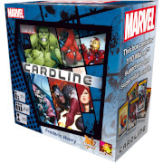Jeu de Cartes -Marvel Cardline