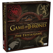 Image of A Game of Thrones Trivia Game