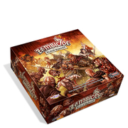 Image of Black Plague: Zombicide