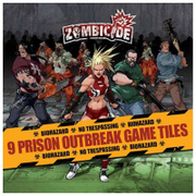 Image of Prison Outbreak: Zombicide