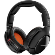 Casque Siberia 800 SteelSeries -Noir