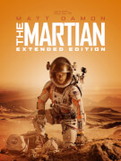 The Martian: The Extended Edition