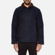 Levi's Men's Deck Coat - Nightwatch Blue